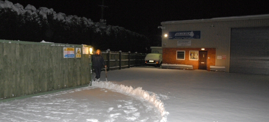 Snow Scenes 3